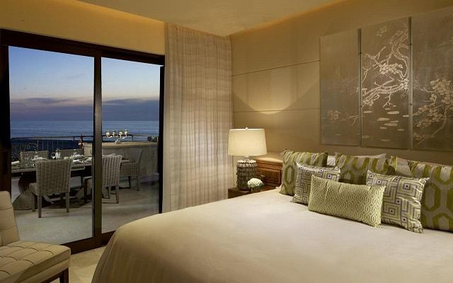 Grand Solmar at Rancho San Lucas Resort, Golf and Spa, acogedoras habitaciones