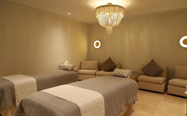 Grand Solmar at Rancho San Lucas Resort, Golf and Spa, permite que te consientan con un masaje