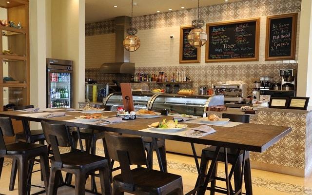 Grand Solmar at Rancho San Lucas Resort, Golf and Spa, buen servicio
