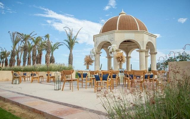 Grand Solmar at Rancho San Lucas Resort, Golf and Spa, atención personalizada