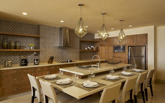 Grand Solmar at Rancho San Lucas Resort, Golf and Spa, suites bien equipadas