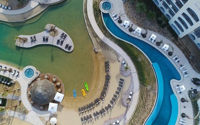 Grand Solmar at Rancho San Lucas Resort, Golf and Spa, lindas vistas