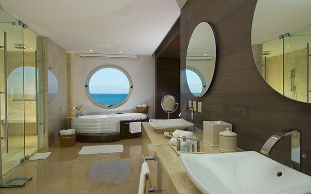 Hotel Grand Velas Riviera Maya Luxury All Inclusive, un lugar lleno de detalles