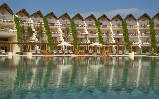 Hotel Grand Velas Riviera Maya Luxury All Inclusive, lujo y diseño en cada sitio