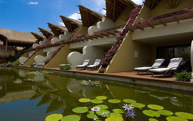 Hotel Grand Velas Riviera Maya Luxury All Inclusive, un lugar para descansar y olvidarte de todo