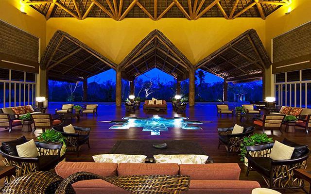 Hotel Grand Velas Riviera Maya Luxury All Inclusive, ambientes fascinantes