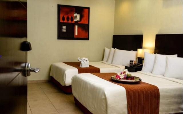 H177 Hotel 22 Habitaciones A Tú Servicio