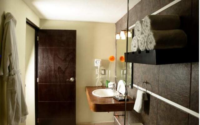 H177 Hotel Todo Lo Necesario Para Tú Descanso
