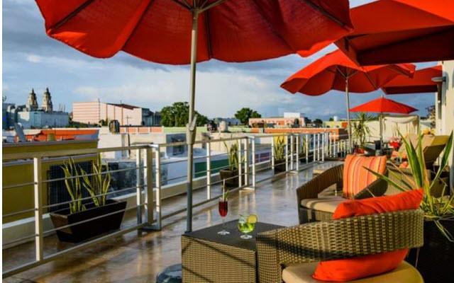 H177 Hotel Disfruta De La Vista