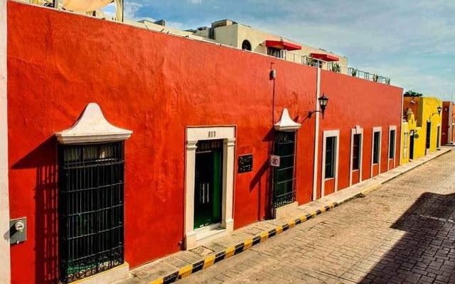 H177 Hotel en Campeche Ciudad