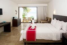 Habitación Junior Suite del Hotel Hotel Akumal Bay Beach and Welness Resort