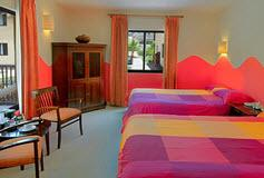 Habitación Superior del Hotel Allegro Cozumel