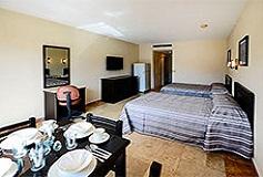 Habitación Habitación con Cocineta del Hotel Amarea Hotel Acapulco