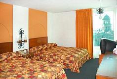 Habitación Estándar del Hotel Aranzazu Eco