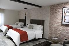 Habitación Superior Doble del Hotel Arbórea Hotel