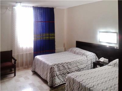 Habitación Junior Doble del Hotel Aristos Puebla