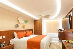 Habitación Deluxe King del Hotel Hotel Senses Quinta Avenida by Artisan Adults Only
