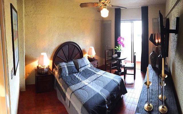 Habitación Suite A del Hotel Hotel Aurora Suites