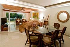 Habitación 1BD Full Residence del Hotel Aventuras Club Lagoon Hotel