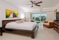 Habitación 3BD Full Residence del Hotel Aventuras Club Lagoon Hotel