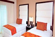 Habitación Deluxe No Reembolsable del Hotel Azul Fives Hotel by Karisma