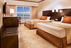 Habitación Deluxe Vista Al Mar del Hotel Hotel Azul Ixtapa All Inclusive Beach Resort