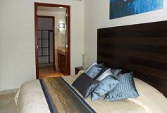 Habitación Oferta del Día Sencilla del Hotel B Pichilingue Torre Esmeralda