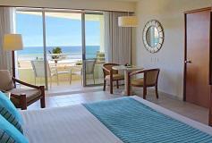 Habitación Superior Vista al Mar del Hotel Barceló Grand Faro Los Cabos