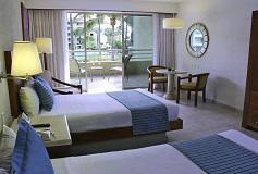 Habitación Superior del Hotel Barceló Grand Faro Los Cabos