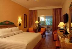 Habitación Superior del Hotel Hotel Barceló Maya Beach