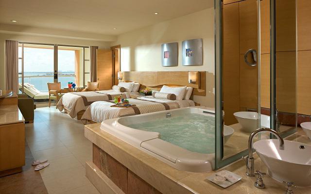 Hotel Beach Palace Ofertas De Hoteles En Cancun