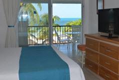 Habitación Standard del Hotel Beachscape Kin Ha Villas & Suites