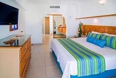 Habitación Suite del Hotel Beachscape Kin Ha Villas & Suites