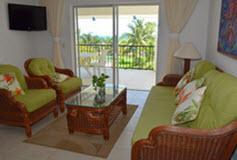 Habitación Villa de 2 habitaciones del Hotel Beachscape Kin Ha Villas & Suites