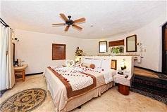 Habitación Deluxe con Terraza del Hotel Bel Air Collection Resort & Spa Xpu-Ha Riviera Maya
