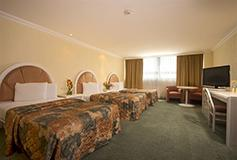 Habitación Estándar Triple del Hotel Hotel Benidorm