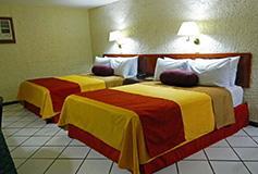 Habitación Estándar Doble del Hotel Hotel Best Western Brisa Coatzacoalcos