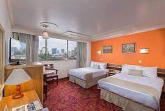 Habitación Estándar Dos Camas No Reembolsable del Hotel Hotel Estoril