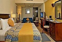 Habitación Estándar del Hotel Best Western Hotel Del Mar