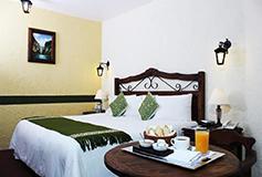Habitación Estándar No Reembolsable del Hotel Best Western La Noria