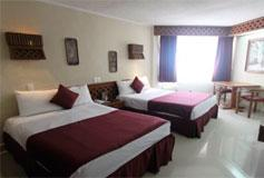 Habitación Estándar del Hotel Hotel Plaza Kokai