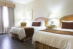 Habitación Estándar Doble del Hotel Best Western Plus Monterrey Aeropuerto