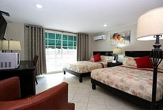 Habitación Habitación Doble del Hotel Boca Inn Hotel and Suites