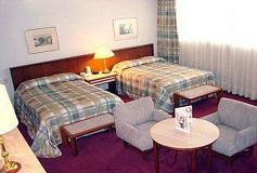 Habitación Estándar del Hotel Bristol