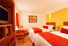 Habitación De Lujo del Hotel Buenaventura Grand Hotel & Spa