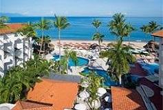Habitación Deluxe Vista al Océano 2 Camas Dobles WiFi Gratis del Hotel Buenaventura Grand Hotel and Great Moments