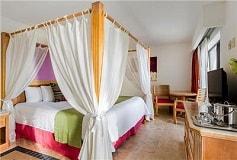 Habitación Honeymoon Suite Romantic Escape del Hotel Buenaventura Grand Hotel and Great Moments