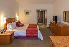 Habitación Deluxe No Reembolsable King del Hotel Hotel Camino Real Guadalajara