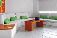 Habitación Junior Suite del Hotel Camino Real Manzanillo