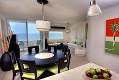 Habitación Suite dos Recámaras del Hotel Camino Real Manzanillo